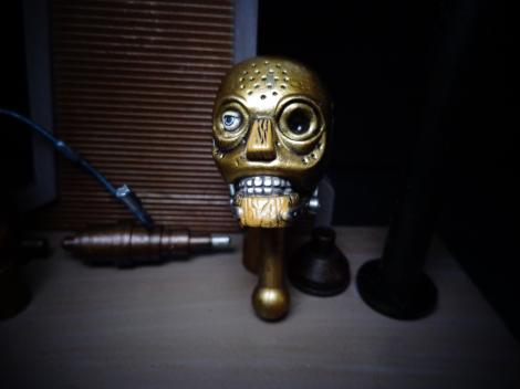 Patriot-Skull