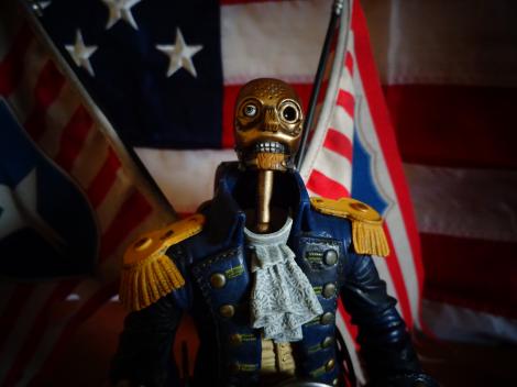 Patriot-Terminator