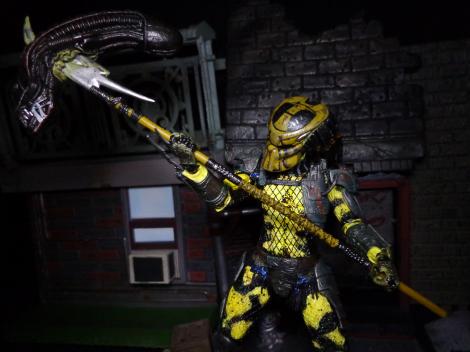 Wasp-Hoist