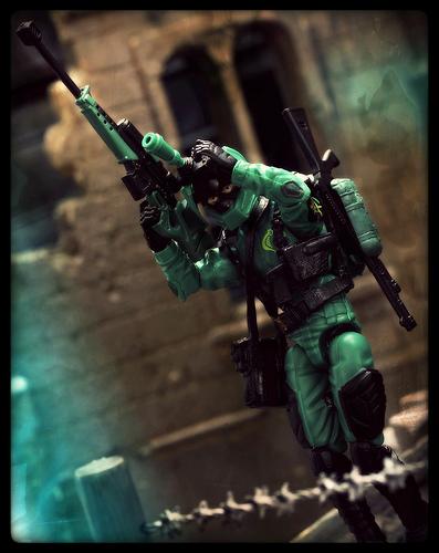 GI Joe Retaliation - Night Fighter