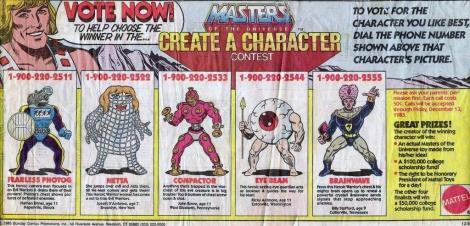 he-man-create-a-character-80s
