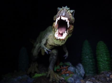 TyrannosaurusRex-Run