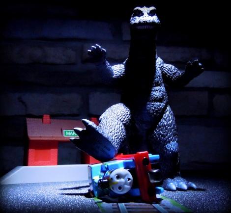 GodzillaHatesTrains