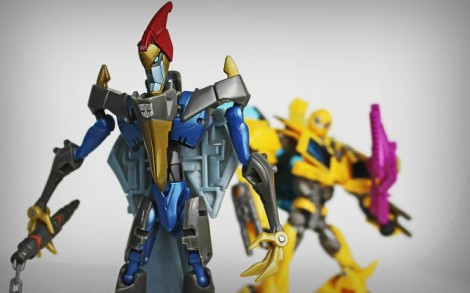 AutobotWarriors