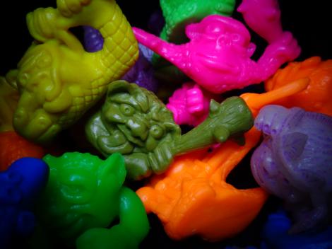 MiniBoglins-Pile