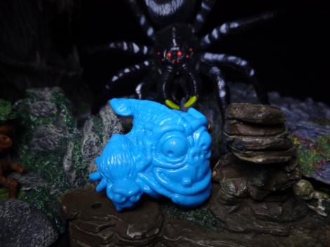 MiniBoglins-Spider