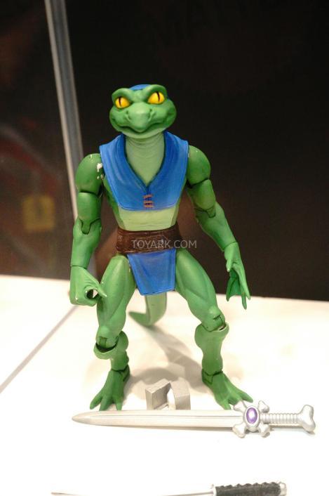 SDCC-Lizardman