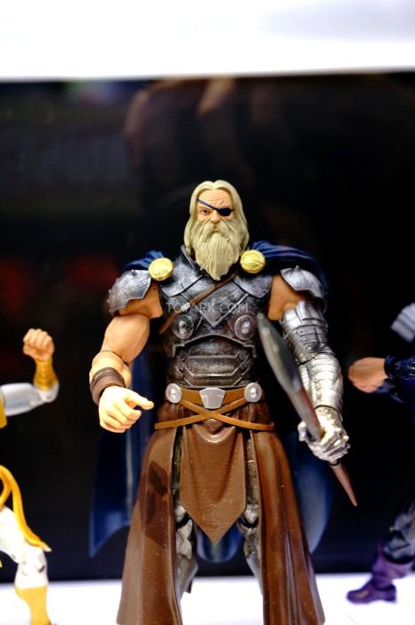 SDCC-Odin