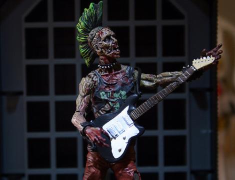 ZombieMetal