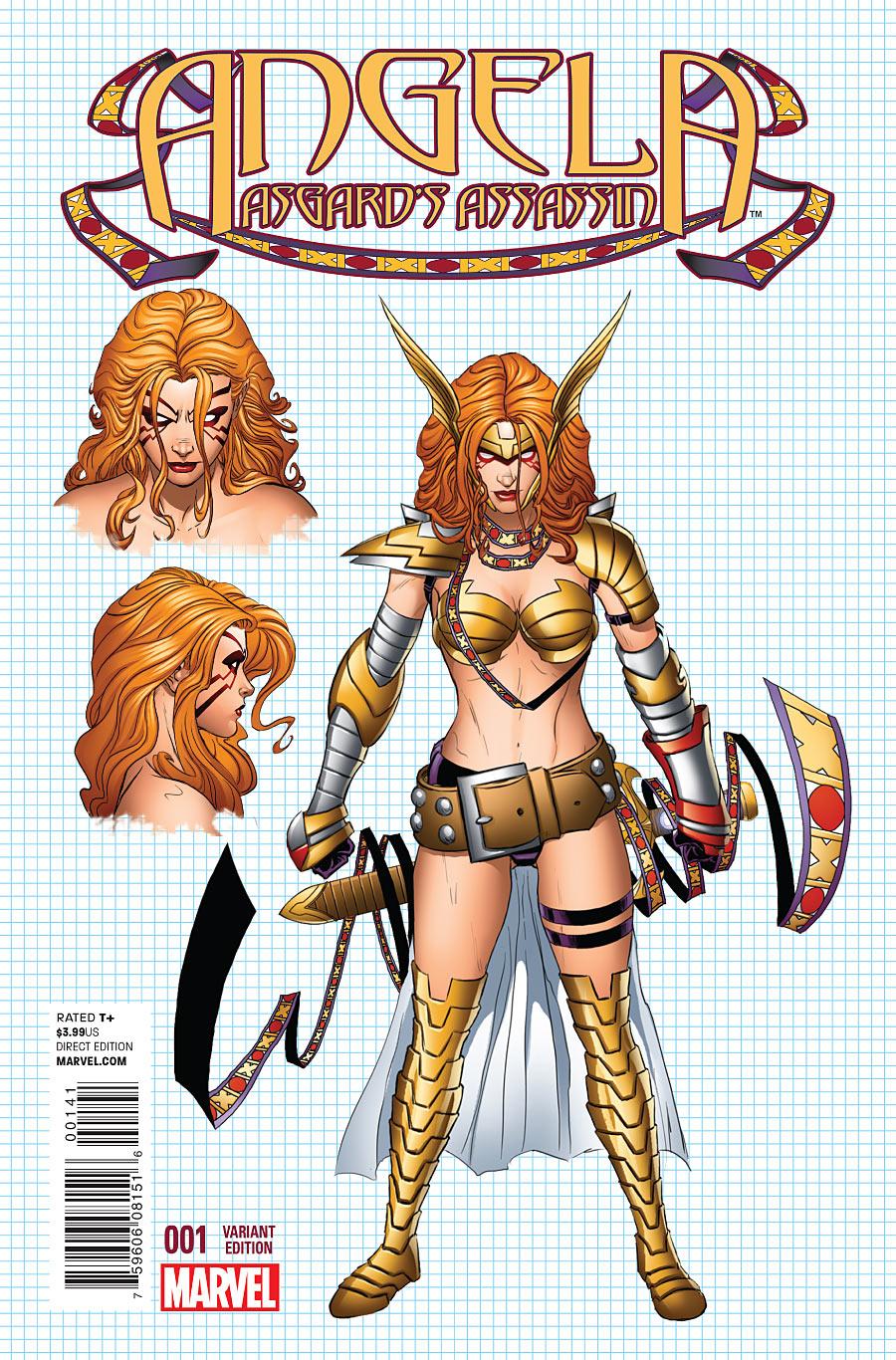 comic book storytelling asgardian women nerditis