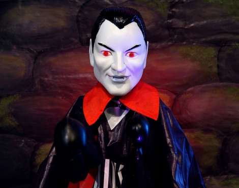 CustomDracula