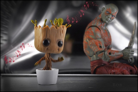 DancingGroot