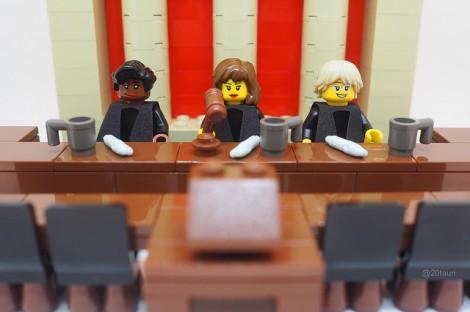 LegalJusticeLeague