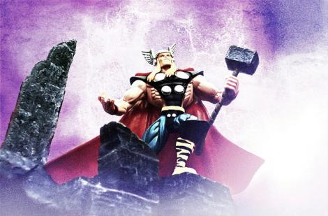 Thor-RK