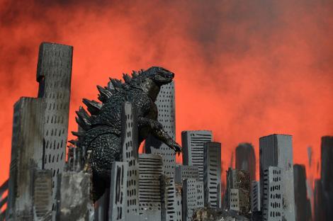Godzilla-RK