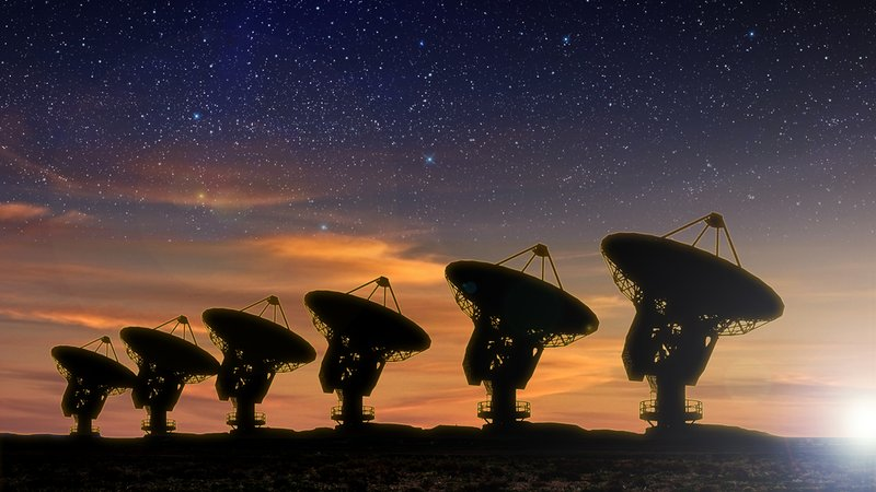 Is There Anybody Out There A Discussion On The History And Utility Of Seti on Nasa Wallpaper Hd