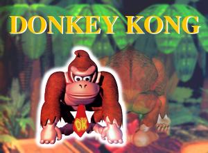 SSB64_Congratulations_Donkey_Kong