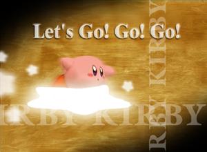 SSB64_Congratulations_Kirby