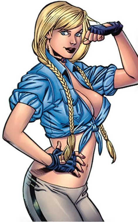 elsa-bloodstone-marvel-comics