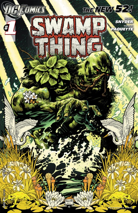 swamp_thing_vol_5_1