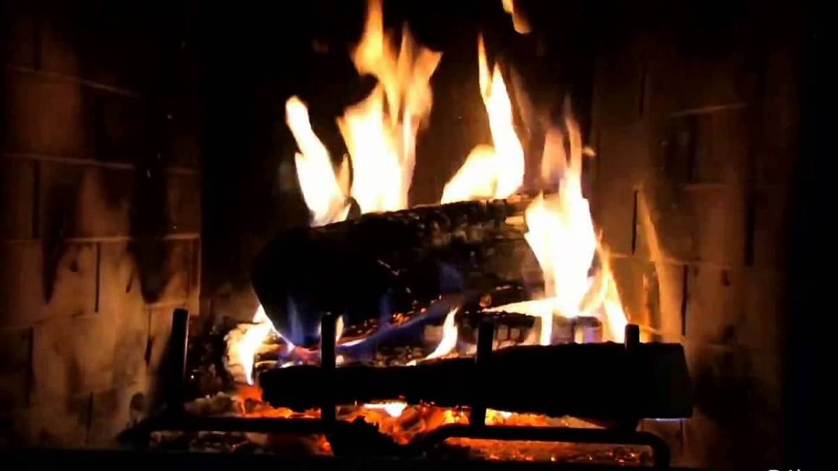 Your Daily Nerd Thing: Darth Vader Yule Log