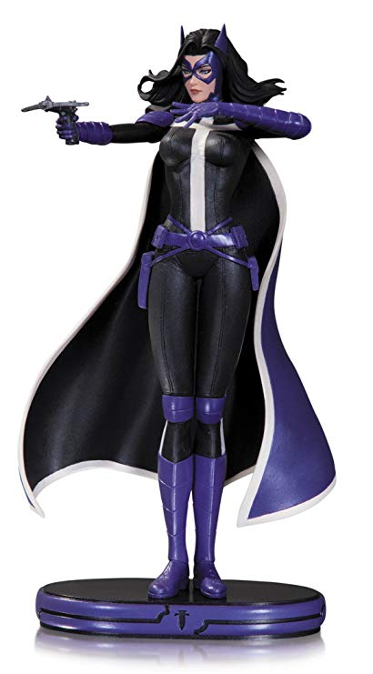 Your Daily Nerd Thing A Closer Look At Huntress In Birds Of Prey Nerditis